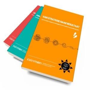 E-book Strategie naar resultaat