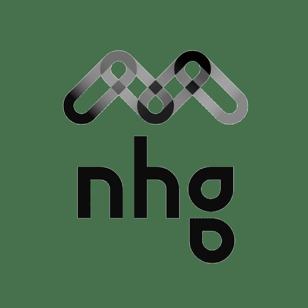 Logo Nationale Hypotheek Garantie