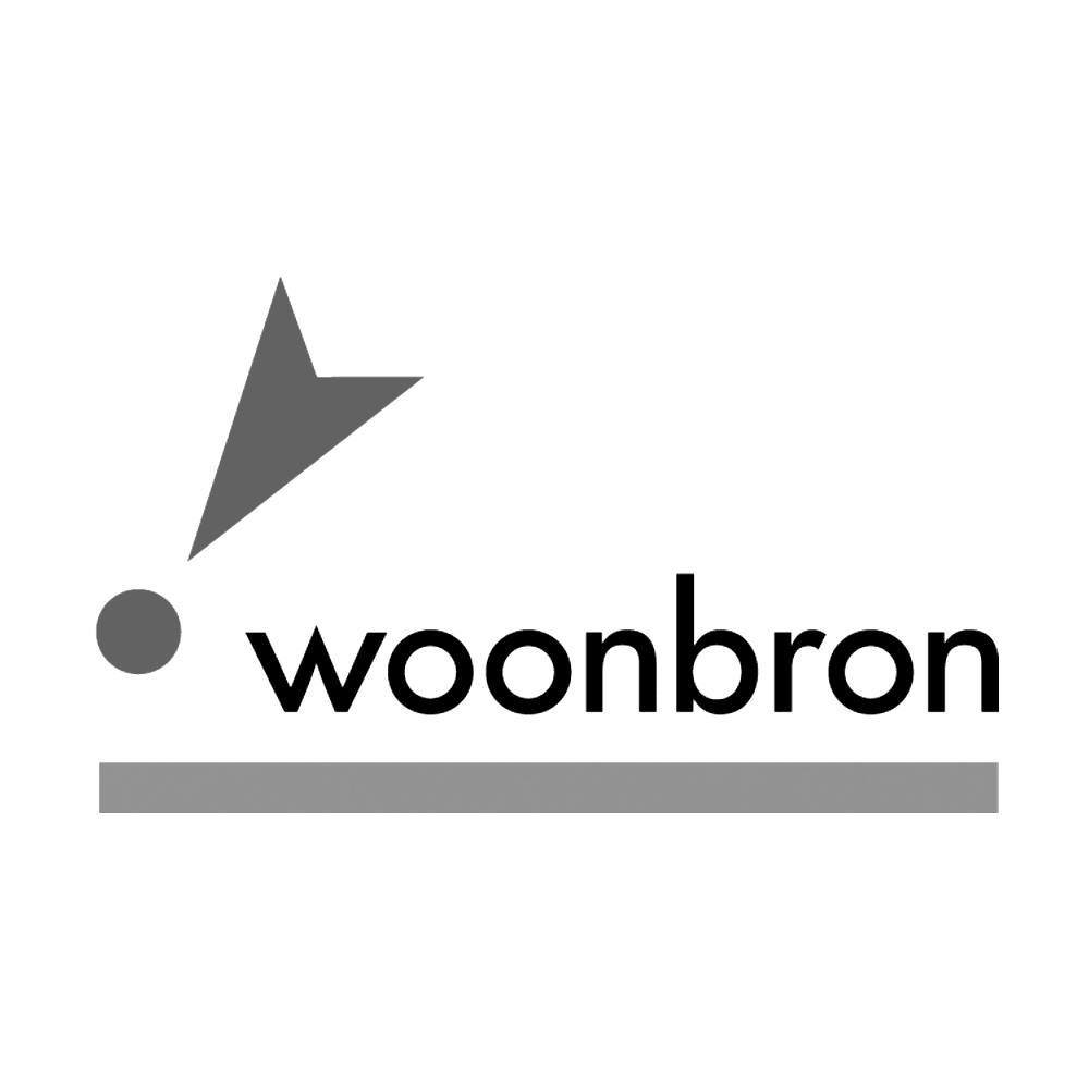 Logo Woonbron