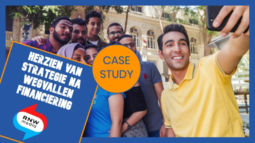 Case Study RNW Media - Herzien van Strategie
