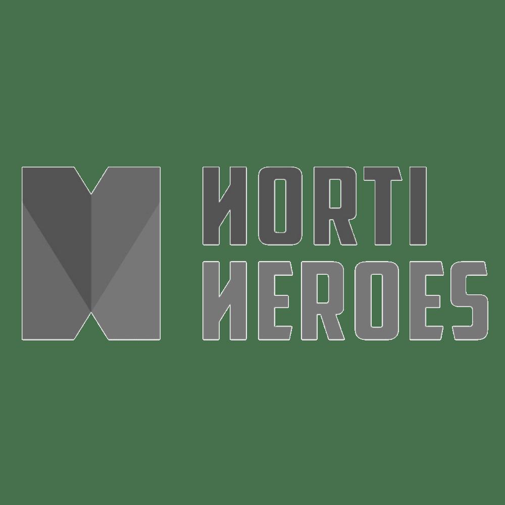 Logo HortiHeroes