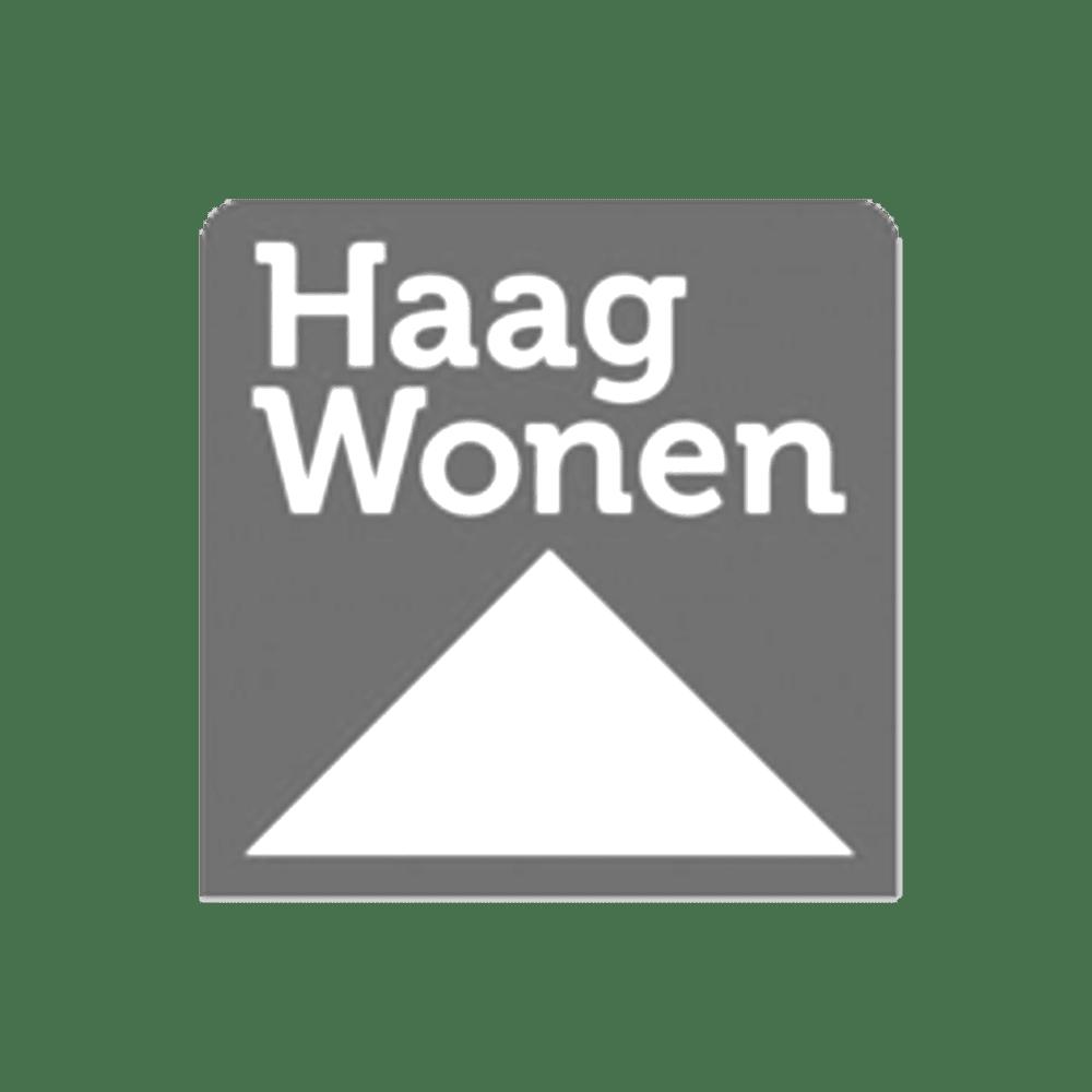 Logo Haag Wonen