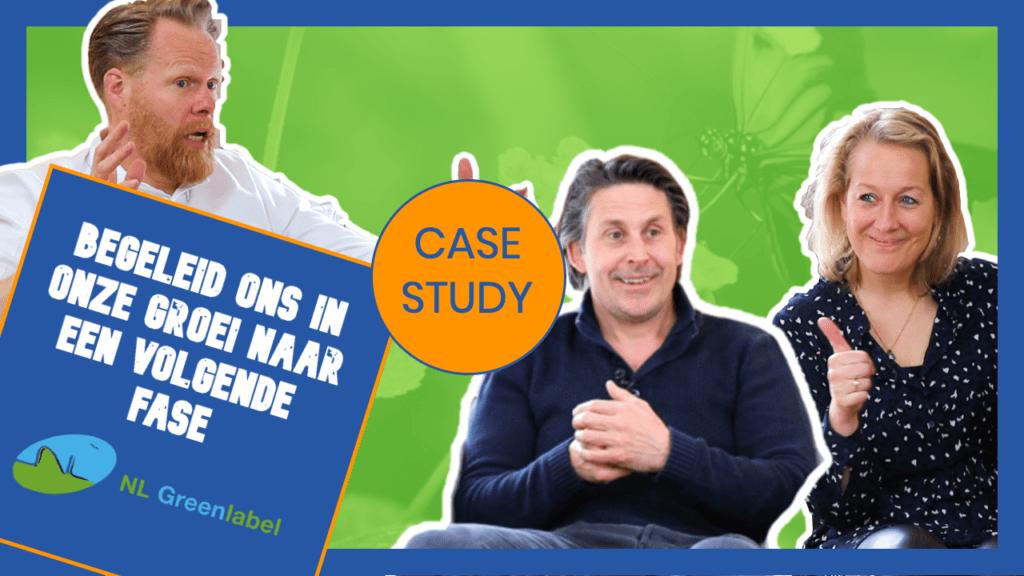 Case Study NL Greenlabel